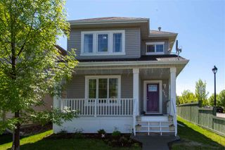 Main Photo: 8948 213 Street in Edmonton: Zone 58 House for sale : MLS®# E4159529