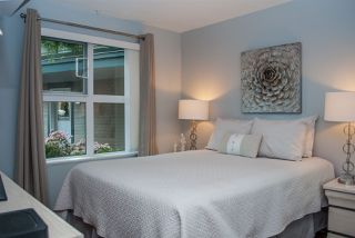 "Photo 8: 105 15210 PACIFIC Avenue: White Rock Condo for sale in ""Ocean Ridge"" (South Surrey White Rock)  : MLS®# R2376269"