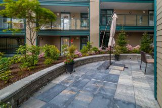 "Photo 18: 105 15210 PACIFIC Avenue: White Rock Condo for sale in ""Ocean Ridge"" (South Surrey White Rock)  : MLS®# R2376269"