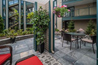 "Photo 17: 105 15210 PACIFIC Avenue: White Rock Condo for sale in ""Ocean Ridge"" (South Surrey White Rock)  : MLS®# R2376269"