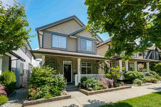 "Photo 1: 6182 150 Street in Surrey: Sullivan Station House for sale in ""Sullivan Heights"" : MLS®# R2376416"