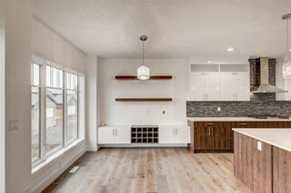Photo 10: 1407 GRAYDON HILL Way SW in Edmonton: Zone 56 Attached Home for sale : MLS®# E4160703
