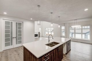 Photo 14: 1407 GRAYDON HILL Way SW in Edmonton: Zone 56 Attached Home for sale : MLS®# E4160703