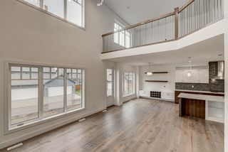 Photo 20: 1407 GRAYDON HILL Way SW in Edmonton: Zone 56 Attached Home for sale : MLS®# E4160703