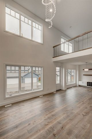 Photo 19: 1407 GRAYDON HILL Way SW in Edmonton: Zone 56 Attached Home for sale : MLS®# E4160703
