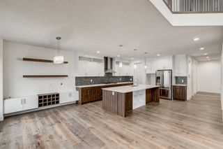 Photo 6: 1407 GRAYDON HILL Way SW in Edmonton: Zone 56 Attached Home for sale : MLS®# E4160703