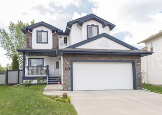 Main Photo: 531 Falconer Place in Edmonton: Zone 14 House for sale : MLS®# E4160931