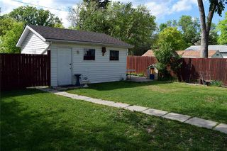 Photo 19: 782 Brazier Street in Winnipeg: East Kildonan Residential for sale (3D)  : MLS®# 1915504