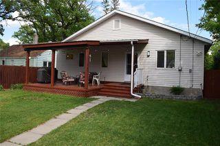 Photo 18: 782 Brazier Street in Winnipeg: East Kildonan Residential for sale (3D)  : MLS®# 1915504