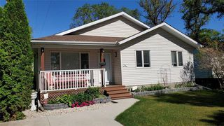 Photo 1: 782 Brazier Street in Winnipeg: East Kildonan Residential for sale (3D)  : MLS®# 1915504