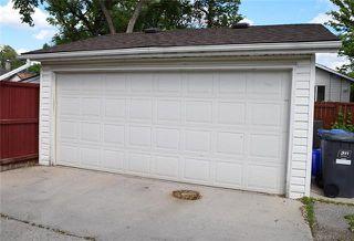 Photo 20: 782 Brazier Street in Winnipeg: East Kildonan Residential for sale (3D)  : MLS®# 1915504