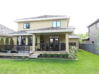 Photo 27: 4522 DONSDALE Drive in Edmonton: Zone 20 House for sale : MLS®# E4161125
