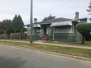 Photo 1: 3176 TRIMBLE Street in Vancouver: Point Grey House for sale (Vancouver West)  : MLS®# R2379172