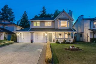 "Main Photo: 11945 234 Street in Maple Ridge: Cottonwood MR House for sale in ""`"" : MLS®# R2379365"