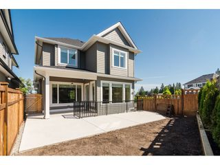 """Photo 18: 16160 29A Avenue in Surrey: Grandview Surrey House for sale in """"MORGAN HEIGHTS"""" (South Surrey White Rock)  : MLS®# R2384786"""