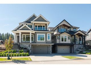 "Photo 1: 16160 29A Avenue in Surrey: Grandview Surrey House for sale in ""MORGAN HEIGHTS"" (South Surrey White Rock)  : MLS®# R2384786"