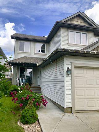 Photo 2: 20320 46 Avenue in Edmonton: Zone 58 House for sale : MLS®# E4164476
