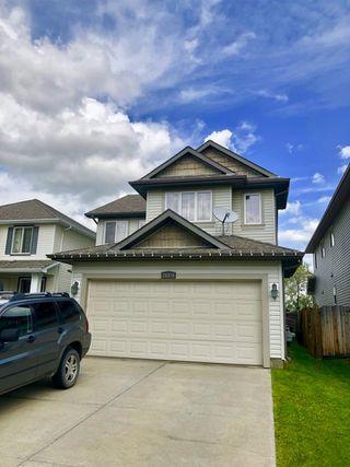 Photo 1: 20320 46 Avenue in Edmonton: Zone 58 House for sale : MLS®# E4164476