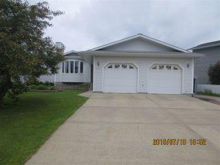 Photo 1: 1646 52 Street: Edson House for sale : MLS®# E4165287