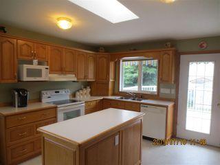 Photo 12: 1646 52 Street: Edson House for sale : MLS®# E4165287