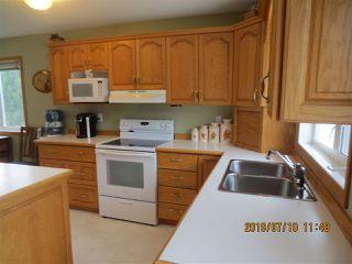 Photo 15: 1646 52 Street: Edson House for sale : MLS®# E4165287