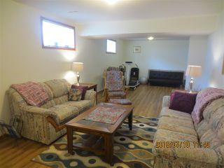Photo 27: 1646 52 Street: Edson House for sale : MLS®# E4165287