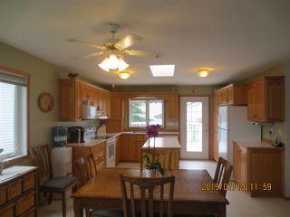 Photo 19: 1646 52 Street: Edson House for sale : MLS®# E4165287
