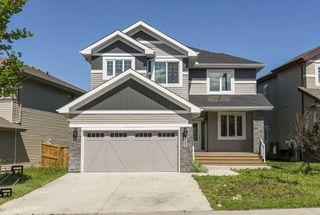 Main Photo: 1040 ARMITAGE Crescent in Edmonton: Zone 56 House for sale : MLS®# E4170009