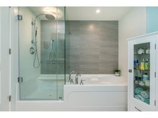 "Photo 12: 415 6490 194 Street in Surrey: Clayton Condo for sale in ""Waterstone"" (Cloverdale)  : MLS®# R2411705"