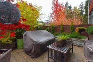 Photo 22: 3 2350 Henry Ave in NORTH SAANICH: Si Sidney North-East Row/Townhouse for sale (Sidney)  : MLS®# 827133