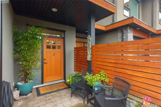 Photo 4: 3 2350 Henry Ave in NORTH SAANICH: Si Sidney North-East Row/Townhouse for sale (Sidney)  : MLS®# 827133