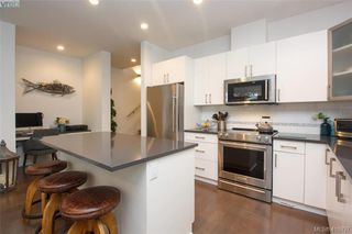 Photo 13: 3 2350 Henry Ave in NORTH SAANICH: Si Sidney North-East Row/Townhouse for sale (Sidney)  : MLS®# 827133