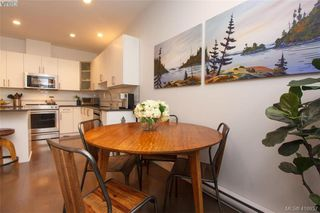 Photo 6: 3 2350 Henry Ave in NORTH SAANICH: Si Sidney North-East Row/Townhouse for sale (Sidney)  : MLS®# 827133