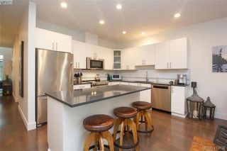 Photo 11: 3 2350 Henry Ave in NORTH SAANICH: Si Sidney North-East Row/Townhouse for sale (Sidney)  : MLS®# 827133