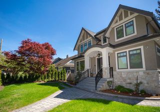 Main Photo: 3520 W 37TH Avenue in Vancouver: Dunbar House for sale (Vancouver West)  : MLS®# R2415615