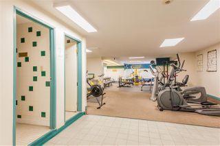 Photo 30: 607 9903 104 Street in Edmonton: Zone 12 Condo for sale : MLS®# E4184094