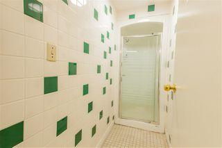 Photo 32: 607 9903 104 Street in Edmonton: Zone 12 Condo for sale : MLS®# E4184094