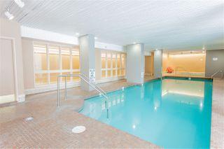 Photo 35: 607 9903 104 Street in Edmonton: Zone 12 Condo for sale : MLS®# E4184094