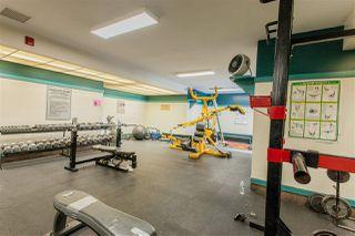 Photo 29: 607 9903 104 Street in Edmonton: Zone 12 Condo for sale : MLS®# E4184094