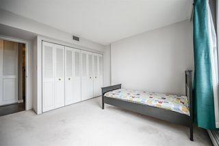 Photo 19: 607 9903 104 Street in Edmonton: Zone 12 Condo for sale : MLS®# E4184094