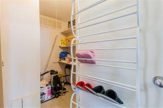 Photo 23: 607 9903 104 Street in Edmonton: Zone 12 Condo for sale : MLS®# E4184094
