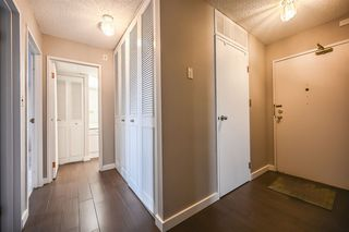 Photo 2: 607 9903 104 Street in Edmonton: Zone 12 Condo for sale : MLS®# E4184094