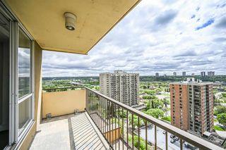 Photo 27: 607 9903 104 Street in Edmonton: Zone 12 Condo for sale : MLS®# E4184094