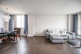 Photo 11: 607 9903 104 Street in Edmonton: Zone 12 Condo for sale : MLS®# E4184094