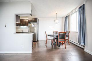 Photo 7: 607 9903 104 Street in Edmonton: Zone 12 Condo for sale : MLS®# E4184094