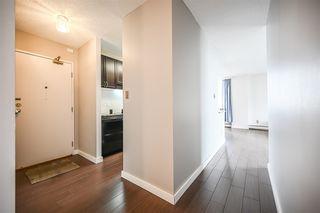 Photo 3: 607 9903 104 Street in Edmonton: Zone 12 Condo for sale : MLS®# E4184094