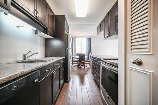Photo 4: 607 9903 104 Street in Edmonton: Zone 12 Condo for sale : MLS®# E4184094