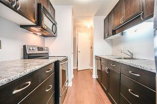 Photo 5: 607 9903 104 Street in Edmonton: Zone 12 Condo for sale : MLS®# E4184094