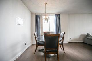 Photo 9: 607 9903 104 Street in Edmonton: Zone 12 Condo for sale : MLS®# E4184094