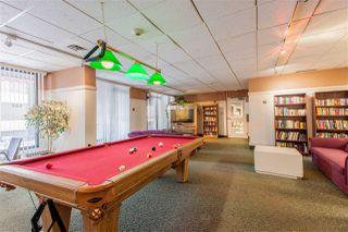 Photo 28: 607 9903 104 Street in Edmonton: Zone 12 Condo for sale : MLS®# E4184094